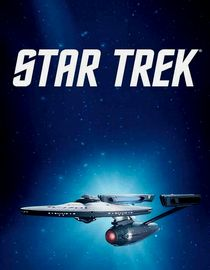 Star Trek: Season 3: The Mark of Gideon