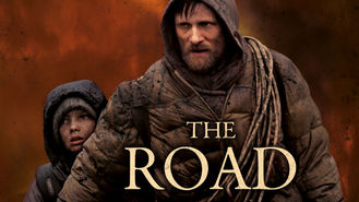 Is The Road on Netflix?