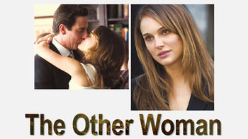 the other woman 2009 netflix