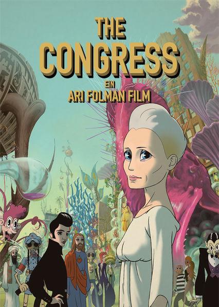 The Congress Netflix BR (Brazil)