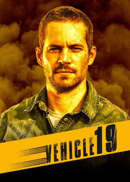 Vehicle 19 Netflix ES (España)