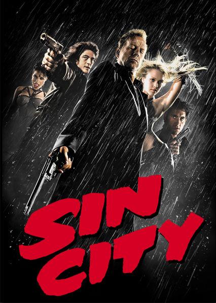 Sin City Netflix ES (España)