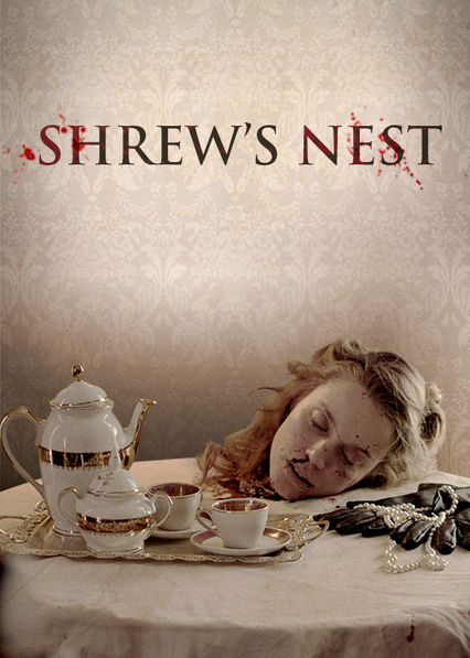 Shrew's Nest Netflix EC (Ecuador)