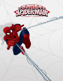 Ultimate Spider-Man: Season 1: Not A Toy