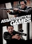 Assassination Games Poster