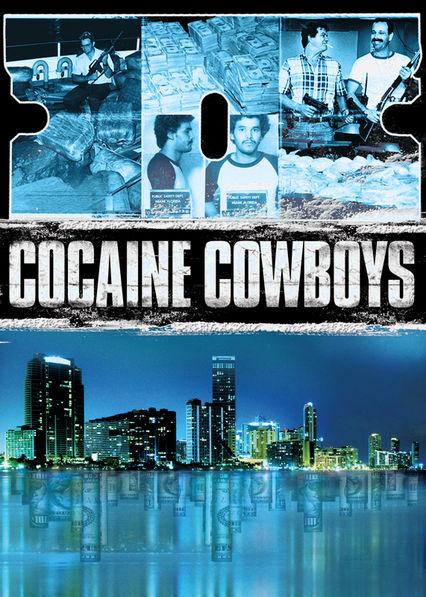 Cocaine Cowboys Netflix BR (Brazil)