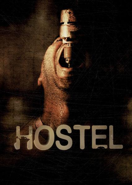 Hostel Netflix AR (Argentina)