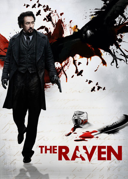The Raven Netflix PY (Paraguay)