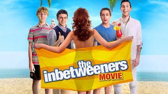 Netflix box art for The Inbetweeners