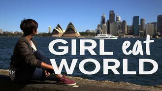 Netflix Box Art for Girl Eat World - Season 1