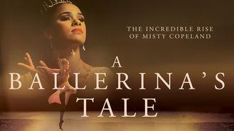 Netflix Box Art for Ballerina's Tale, A