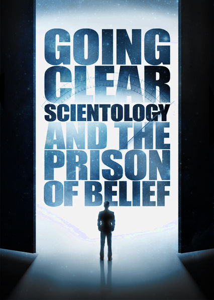 Going Clear: Scientology and the Prison of Belief Netflix BR (Brazil)