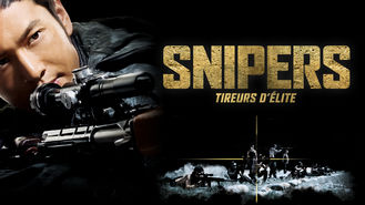 Is The Sniper on Netflix?