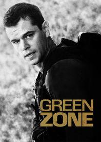 Green Zone Netflix BR (Brazil)