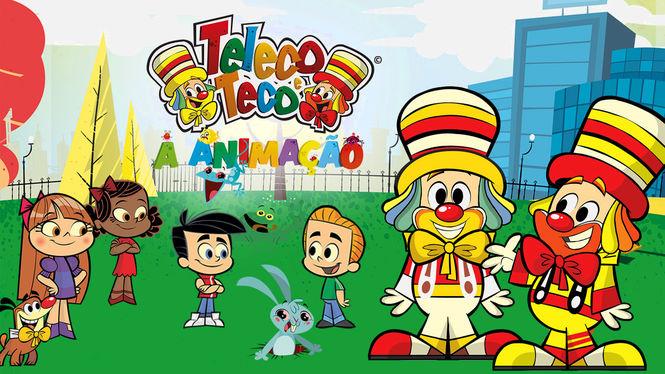 Teleco e Teco: Animação | filmes-netflix.blogspot.com