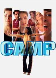 Camp Netflix PR (Puerto Rico)