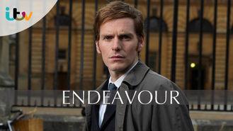 Netflix box art for Masterpiece Mystery!: Endeavour - Season 2