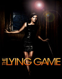 The Lying Game: Season 1: Black and White and Green All Over