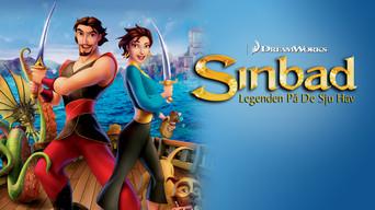 Sinbad - Legenden på de sju hav