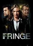 Fringe: Season 1 Poster