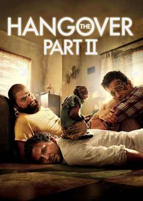 Hangover: Part II, The
