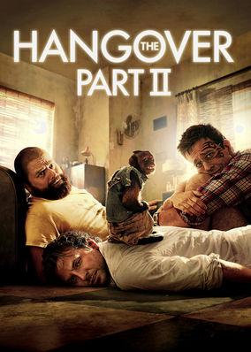Hangover: Part II, The