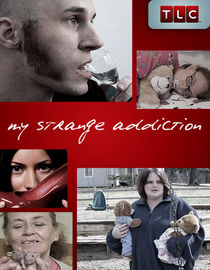 My Strange Addiction: Season 1: Make-up Addict/Obsessed with Death