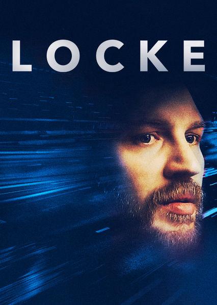 Locke Netflix BR (Brazil)