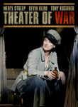 Theater of War Poster