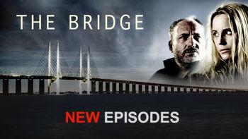 Netflix Box Art for Bridge - Season 2, The