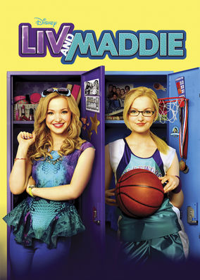 Liv and Maddie - Season 1