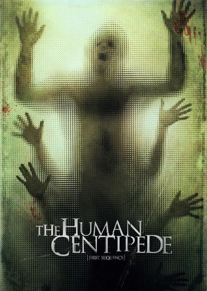 The Human Centipede: First Sequence Netflix AU (Australia)