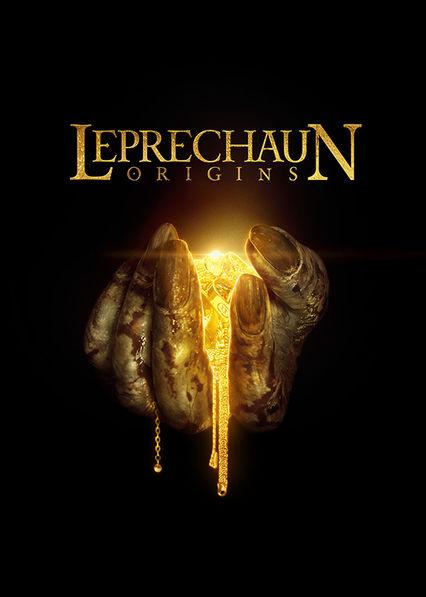 Leprechaun: Origins Netflix BR (Brazil)