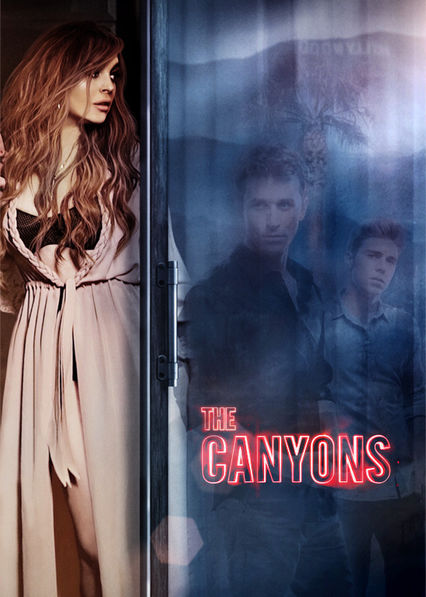 The Canyons Netflix UK (United Kingdom)