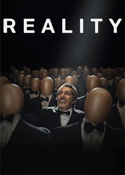 Reality Netflix US (United States)