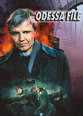 Odessa File, The