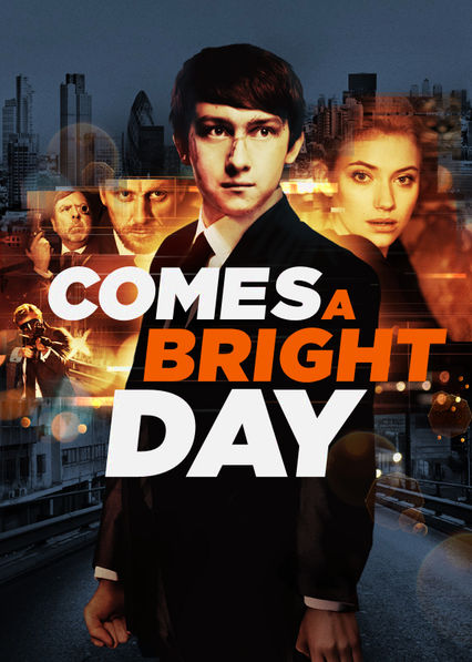 Comes a Bright Day Netflix UK (United Kingdom)