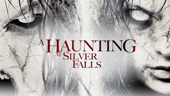 Netflix box art for A Haunting at Silver Falls