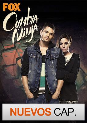 Cumbia Ninja - Season 2