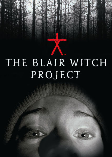 The Blair Witch Project Netflix US (United States)