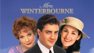 Netflix Box Art for Mrs. Winterbourne