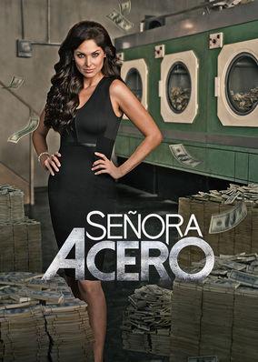 Señora Acero - Season 1