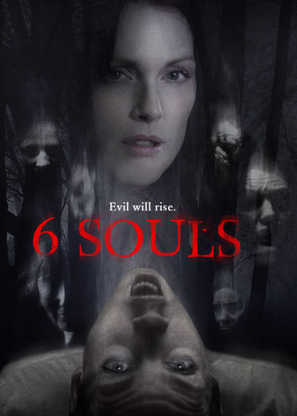 6 Souls Netflix UK (United Kingdom)