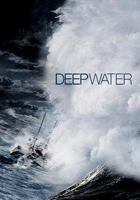 Box art for Deep Water