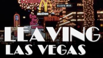 Netflix box art for Leaving Las Vegas