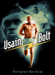 Usain Bolt: The Fastest Man Alive Poster