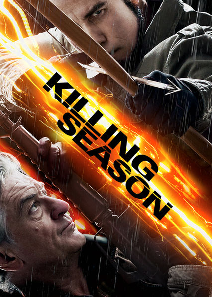 Killing Season Netflix BR (Brazil)