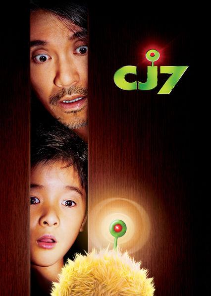 CJ7 Netflix SG (Singapore)