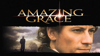 Netflix box art for Amazing Grace