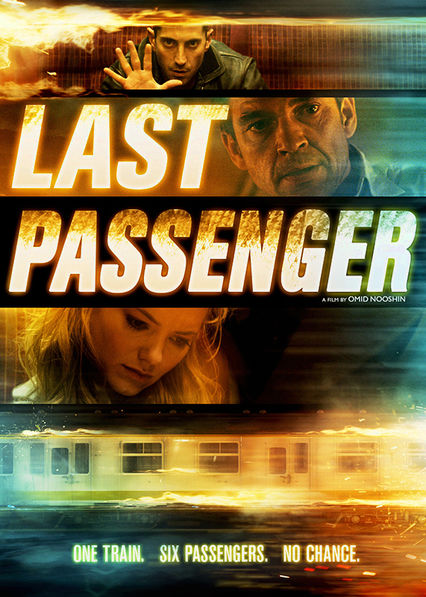 Last Passenger Netflix UK (United Kingdom)